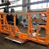 kompletné opracovanie rámu prípravku pre Volkswagen dĺžka 4370, výška 1917 - 6 polôh
